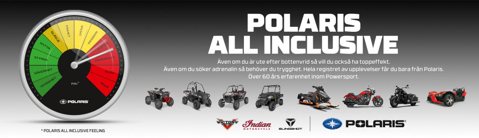 Polaris All Inclusive